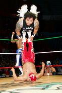 CMLL Domingos Arena Mexico 11-19-17 14