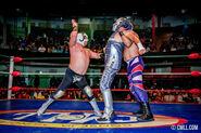 CMLL Sabados De Coliseo (September 21, 2019) 3