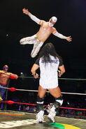 CMLL Super Viernes (February 8, 2019) 16