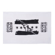 CM Punk Best In The World Sports Towel