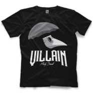 Marty Scurll Plague Doctor T-Shirt