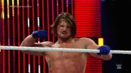 The Best of WWE AJ Styles Most Phenomenal Matches.00009