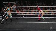 The Best of WWE Best of Asuka's Undefeated Streak.00011