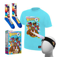 The New Day Booty-O's Halloween T-Shirt Package