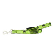 Ultimate Warrior Parts Unknown Dog Leash