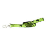 "Ultimate Warrior ""Parts Unknown"" Dog Leash"