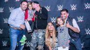 WWE Live Tour 2017 - A Coruña 19