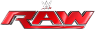 WWE RAW New Logo 2014