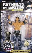 WWE Ruthless Aggression 31 John Morrison