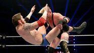 WWE World Tour 2015 - Nottingham.6