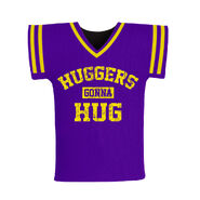 Bayley Huggers Gonna Hug T-Shirt Bottle Sleeve