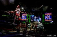 CMLL Domingos Arena Mexico (September 15, 2019) 7