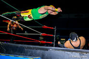 CMLL Martes Arena Mexico (August 13, 2019) 13