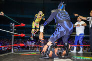 CMLL Martes Arena Mexico (August 13, 2019) 18