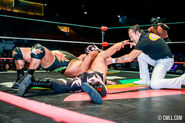 CMLL Martes Arena Mexico (September 17, 2019) 6