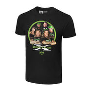 D-Generation X Hall of Fame 2019 Photo T-Shirt