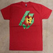 Fire Ant 2014 T-Shirt