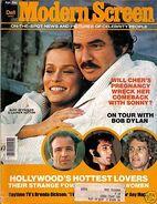 Modern Screen - April 1976