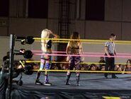 NXT House Show (Oct 21, 16') 4
