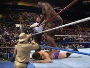 October 10, 1992 WWF Superstars of Wrestling 12