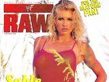 WWF Raw Magazine - November 1998