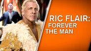 Ric Flair Forever The Man