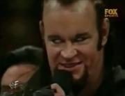 Undertaker 4-12-1999