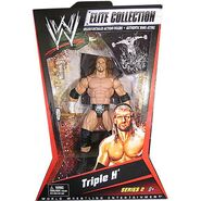 WWE Elite 2 Triple H