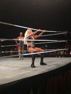 WWE House Show (July 22, 17' no.2) 3