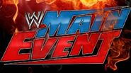 WWE Main Event 2012 Logo
