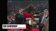 WWE Milestones All of Kane's Championship Victories.00004