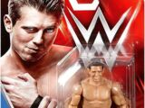 The Miz (WWE Series 62)