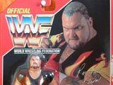 Bam Bam Bigelow (WWF Hasbro 1993)