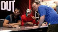 WrestleMania 31 Axxess - Day 1.14
