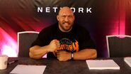 WrestleMania 31 Axxess - Day 2.13
