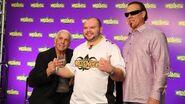 WrestleMania Axxes 2018 Day 4.13