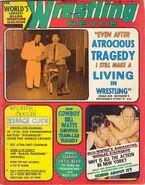 Wrestling Revue - February 1975