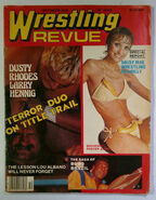 Wrestling Revue - October 1976