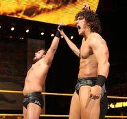 3-1-11 NXT 12