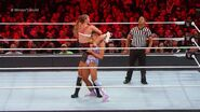 Becky Lynch's 5 Best Raw Women's Title Matches.00006