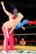 CMLL Super Viernes (July 13, 2018) 7