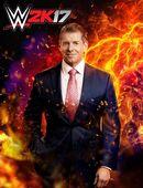 Mr. McMahon - WWE 2K17