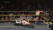 NXT's Greatest Matches Vol. 1.00008