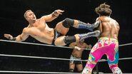 WWE Houes Show 9-10-16 8