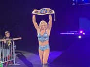 WWE House Show (March 31, 19') 1