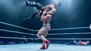 WWE Live Tour 2017 - Cardiff 3