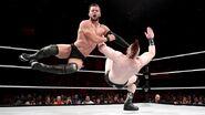 WWE World Tour 2015 - Cardiff 17