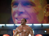 August 22, 2005 Monday Night RAW results