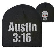 Austin 316 beanie