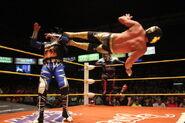 CMLL Guadalajara Martes 7
